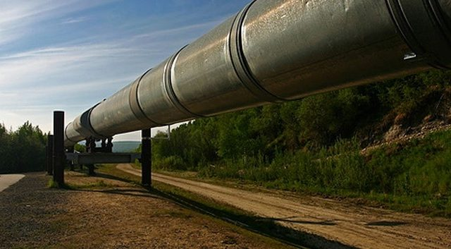 "Pipeline Construction from ""Aphrodite"" Gas Field Cyprus to Egypt Expected Soon"